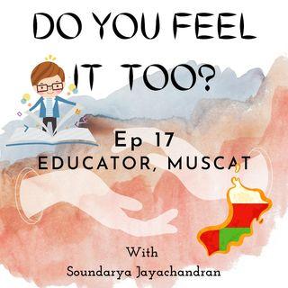 Educator, Muscat