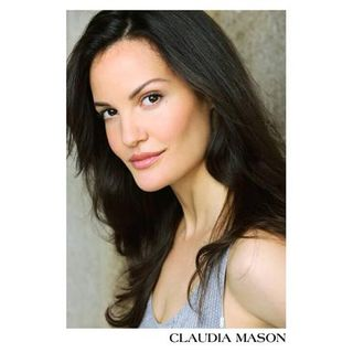 Finding the Supermodel in You with Supermodel & Actress, Claudia Mason
