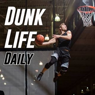 Dunk Life Laws - Be Yourself & Enjoy More! 7/7