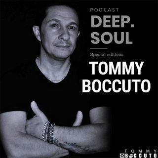 DEEPSOUL EP001 MIX BY TOMMY BOCCUTO
