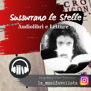 Sussurrano le Stelle