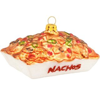 EPISODE 2: Nacho Average Holiday Episode!