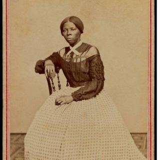 The Life And Legacy Of Harriet Tubman