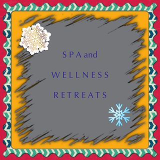 Spa & Wellness Retreats or Head to the Beach