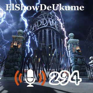 La familia Adams | ElShowDeUkume 294
