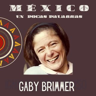 Gaby Brimmer y su historia de superación.