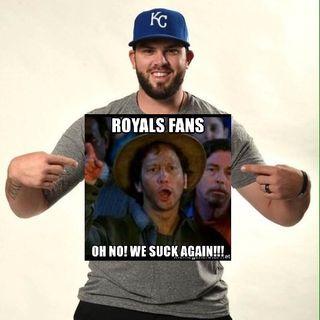 EP1: The 2018 Royals Season Redux (Dec. 2018)
