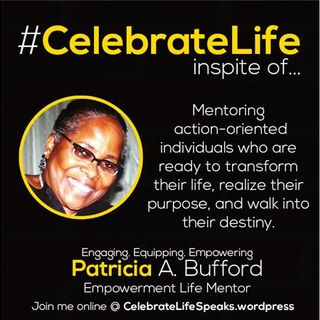 001 #Celebrate Life! iNsPiTe Of