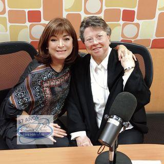 Conoce la importancia de la ORACIÓN con la Dra. Rosa Argentina Rivas Lacayo.