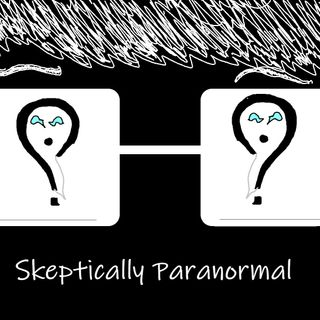 Episode 2: Shadow figures, Sleep Paralysis, and The Clock!