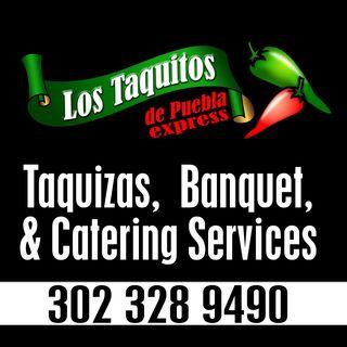 Taquitos de Puebla El Rey de los Tacos