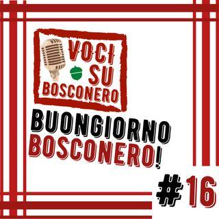 Solidarietà Bosconerese - #16