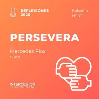 03. Persevera