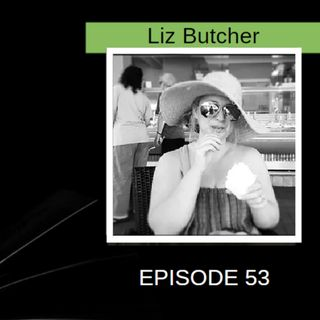 The Psychology of Writing Horror and Draw of Fear with Liz Butcher