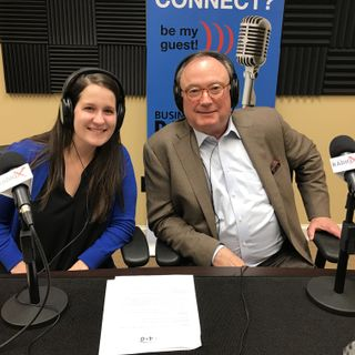 The GNFCC 400 Insider: An Interview with Kerry Armstrong, Chairman of the Board, and Kristin Winzeler, Program Director, North Fulton CID (C