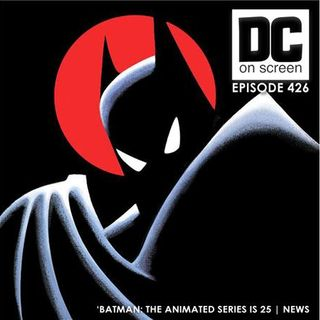 'Batman: The Animated Series' is 25 | News