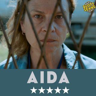 AIDA - RECENZJA FILMU