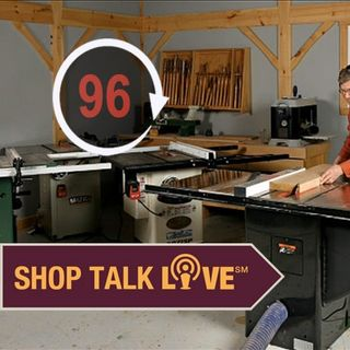 STL 96: Tablesaws and Tool Tests