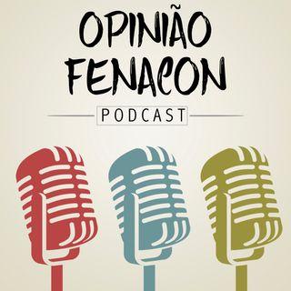 Podcast  #19 - Tramitação da LGPD no Congresso Nacional e a importância da adequação às regras.