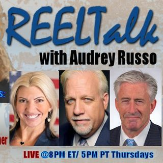 REELTalk: Congressional Candidate for NY-14 Tina Forte, Senior Reporter for CBNNews Dale Hurd and Legal Analyst for GAO Christopher Horner