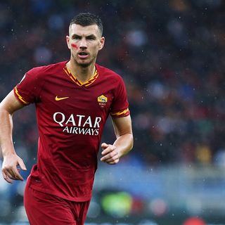 """Dzeko is declining but we should start finding the replacement for him"" - The Calcio Guys, Episode 59"