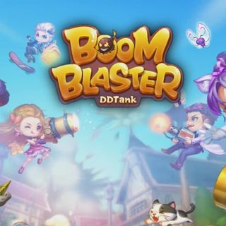 Boom Blaster Hack Cheats Online - Free Gold  Coins And Diamonds