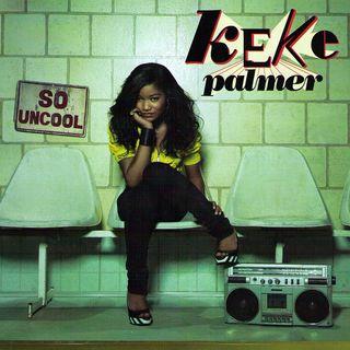 Keke Palmer - Be Cool - StarMedia Radio - 2007