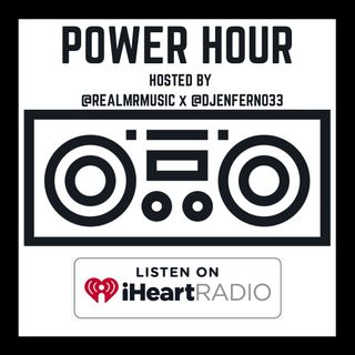 S2 Ep.5 Chozen ( Power Hour MNTC Radio Hosted by Mr. Music x DJ Enferno x Tangy G X Odyssey )