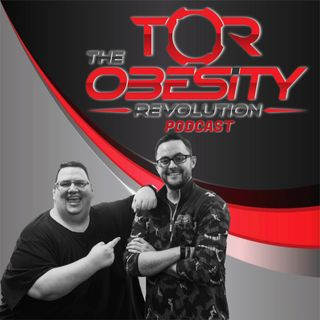 Shark Tank, obesity, and his greatest meeting Jesse Wolfe Pt 1