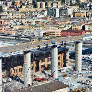 Crollo ponte Morandi, inchiesta chiusa: sono 71 gli indagati