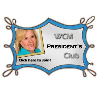 Suellen Roberts: President of Christian Women in Media