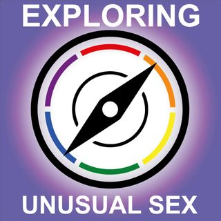S1E08 - Studying Unusual Sex
