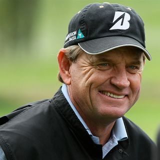 Fairways of Life Interviews-Nick Price (World Golf Hall of Famer)