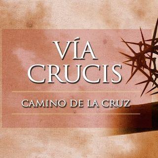 Primera Parte Estaciones del Vía Crucis