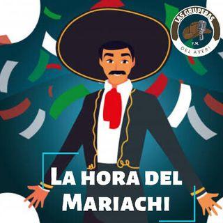 Episodio 3 - La Hora del Mariachi.