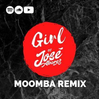 Girl - Mayke Towers (moomba remix)