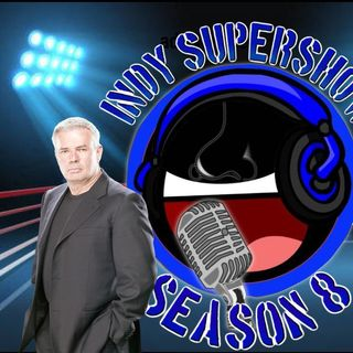 Episode #9 -Our Sit Down With Eric Bischoff-