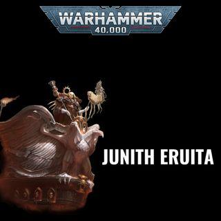 Junith Eruita