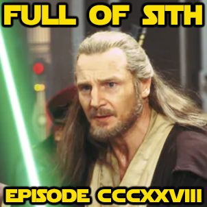 Episode CCCXXVIII: Midi-chlorians