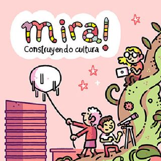 Mira! Radio 2018 Emision 002