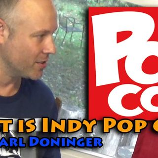 Sports of All Sorts: Guest the President of Indy Pop Carl Doninger