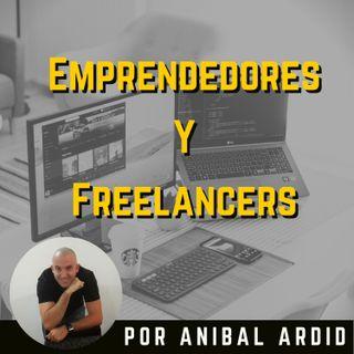 Emprendedores y Freelancers
