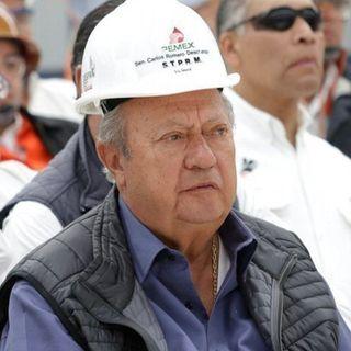 Renuncia Romero Deschamps a sindicato de Pemex
