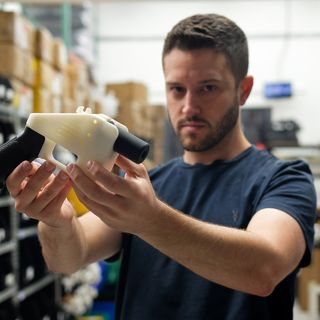 Cody Wilson Detained in Taiwan Over Underage Sex Claim +