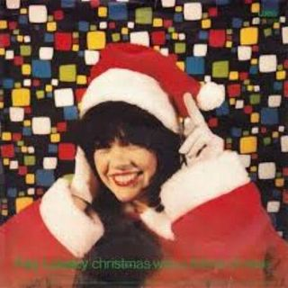 Fay Lovsky - Christmas was a friend of mine