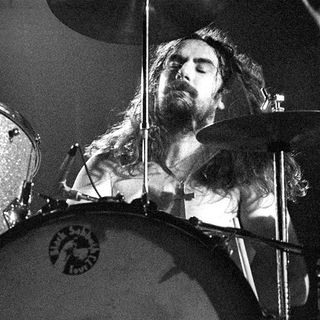 Bill Ward From Sabbath First In Sound And Attitude