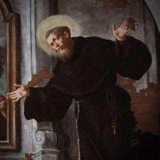 San José de Cupertino, franciscano