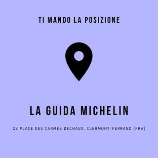 La Guida Michelin - Place des Carmes Dechaux 23, Clermont-Ferrand (Fra)