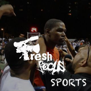 Sports of All Sorts: Ihanasis Petrakis from Fresh Focus Sports
