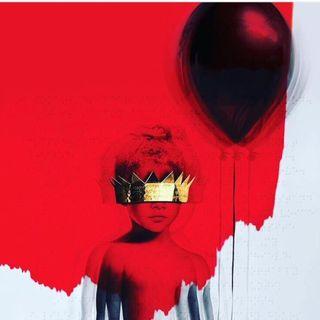 Rihanna X SZA- Consideration